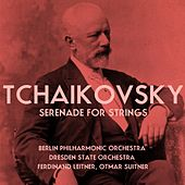 Tchaikovsky: Serenade For Strings von Various Artists