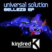 Belleza - Single by Universal Solution