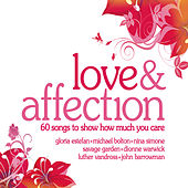 Love & Affection by Various Artists