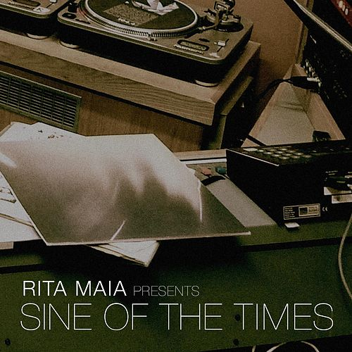 Rita Maia Presents: Sine of the Times by Various Artists