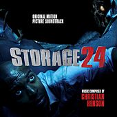 Storage 24 (Original Motion Picture Soundtrack) by Christian Henson
