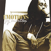 Emotions de PJ Morton