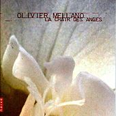 La Chair des Anges by Olivier Mellano