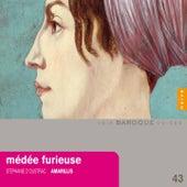 Médée Furieuse de Ensemble Amarillis