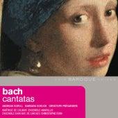 Bach: Cantatas de Various Artists