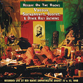Reggae on the Rocks: Voodoo, Sacraments, Oddities, & Other Holy Anthems by Various Artists