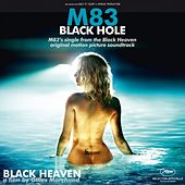 Black Hole (Black Heaven Original Motion Picture Soundtrack) von M83