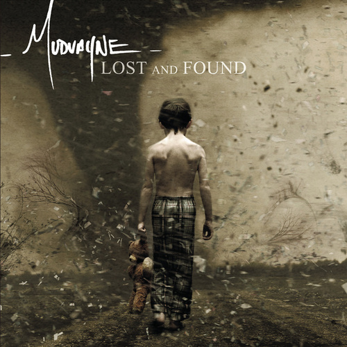 Lost And Found by Mudvayne