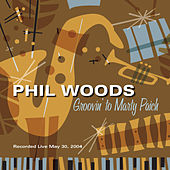 Groovin' To Marty Paich by Phil Woods