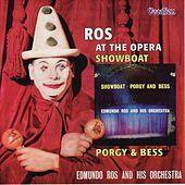 Ros At the Opera/Showboat, Porgy and Bess by Edmundo Ros
