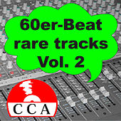 60er Beat Rare Tracks Vol. 2 by Various Artists