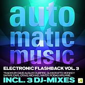 Auto.Matic.Music - Electronic Flashback Vol. 3 by Various Artists