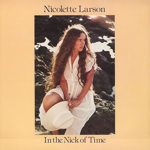 In The Nick Of Time by Nicolette Larson
