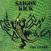 The Lizard de Saigon Kick