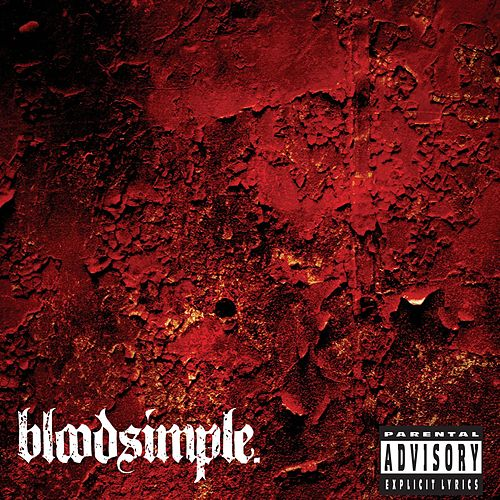 Bloodsimple EP by Bloodsimple