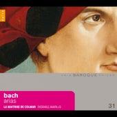 Bach Aria de Ensemble Amarillis