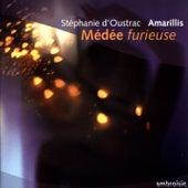 Médée Furieuse (Medea's Fury) de Ensemble Amarillis