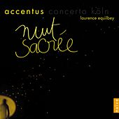 Nuit Sacrée de Various Artists