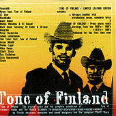 Tone of Finland by Various Artists