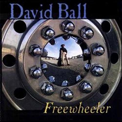 Freewheeler by David Ball