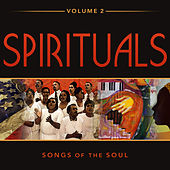 Spirituals: Songs of the Soul Vol. 2 by J. Daniel Smith