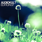 Audiokult Edition 07 de Various Artists