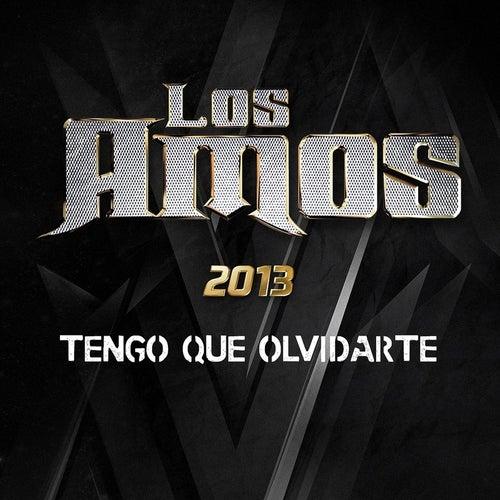Tengo Que Olvidarte by Los Amos