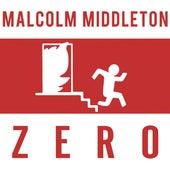 Zero by Malcolm Middleton