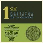 Primer Festival Mexicano de la Canción de Various Artists