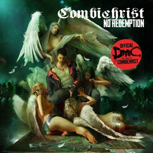 No Redemption (Official DMC Devil May Cry Soundtrack) by Combichrist