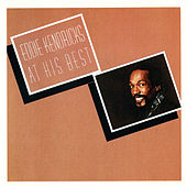 At His Best by Eddie Kendricks