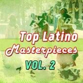 Top Latino Tunes Vol 5 de Various Artists