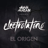 Juan Magan Presenta Electro Latino de Various Artists