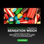 Rainer Weichhold Pres. Sensation Weich, Vol. 3 by Various Artists