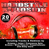 Hardstyle X-Plosion - Special Edition, Vol. 3 (incl. DJ Mix by Nightmare Inc.) von Various Artists