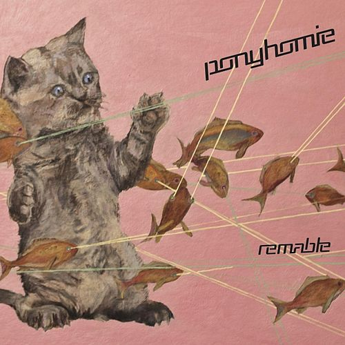 Remable by PonyHomie