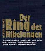 Janowski Ring Edition de Marek Janowski