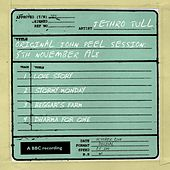 Original John Peel Session: 5th November 1968 by Jethro Tull