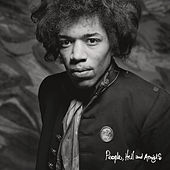People, Hell & Angels de Jimi Hendrix