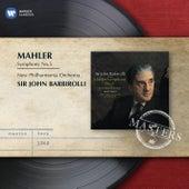 Mahler: Symphony No.5 von Sir John Barbirolli