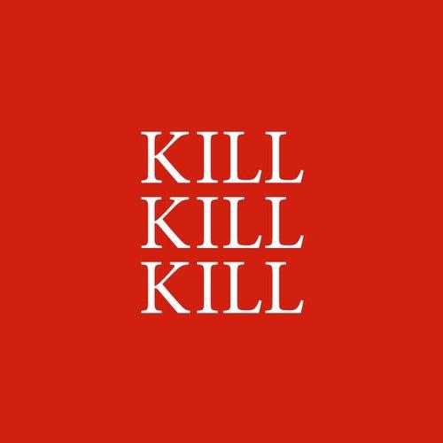 Kill Kill Kill by Club 8