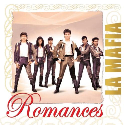 Romances by La Mafia
