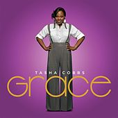 Grace (Deluxe Edition) [Live] by Tasha Cobbs Leonard