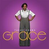 Grace (Live) de Tasha Cobbs Leonard