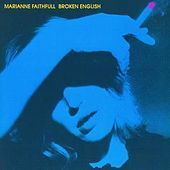 Broken English von Marianne Faithfull
