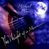 The Weight of a Moonbeam de Michael Marc