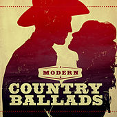 Modern Country Ballads de Various Artists