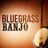 Bluegrass Banjo de Various Artists