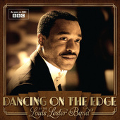 Dancing On The Edge de The Louis Lester Band