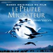 Le Peuple Migrateur (Original Motion Picture Soundtrack) de Various Artists